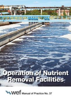 Description: Operation of Nutrient Removal Facilities